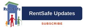 RentSafe Updates Widget