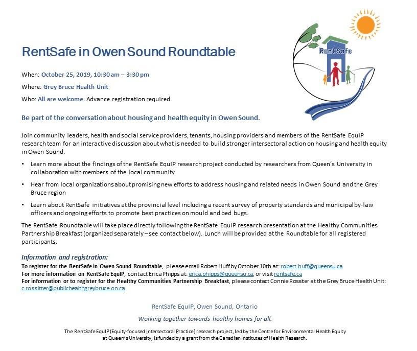 RentSafe in Owen Sound Roundtable_flyer_FINAL-1